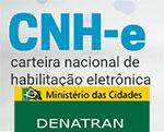 Carteira De Motorista Eletrônica CNH-e