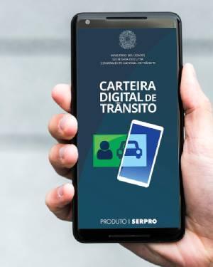 CNH Digital App Baixar