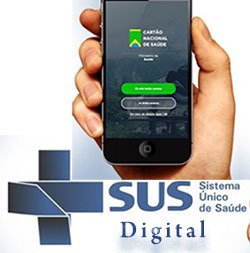 SUS Digital App