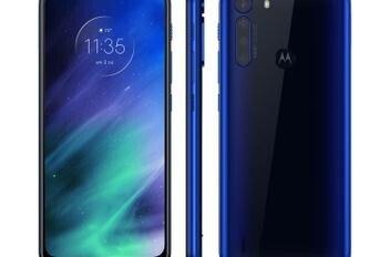 Smartphone Motorola One Fusion